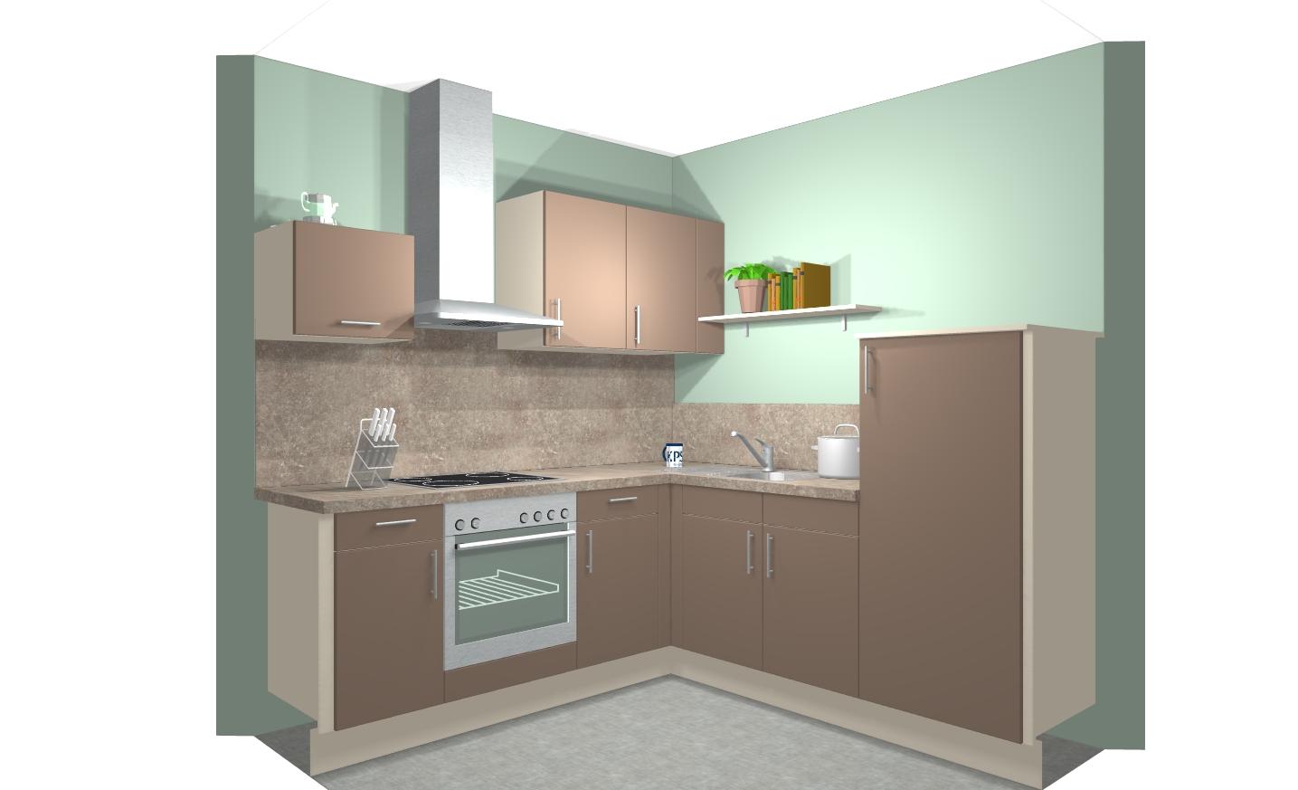gwg k chenwohnungen. Black Bedroom Furniture Sets. Home Design Ideas